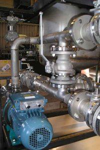 dutch filtration reference