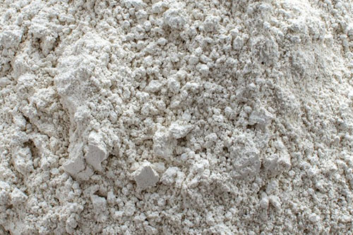 diatomaceous-earth filter aid