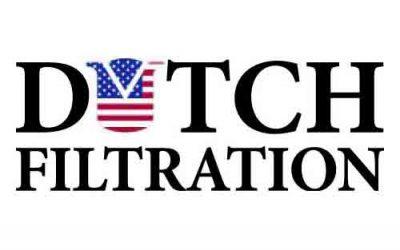 Dutch Filtration breidt zijn activiteiten uit naar Noord-Amerika