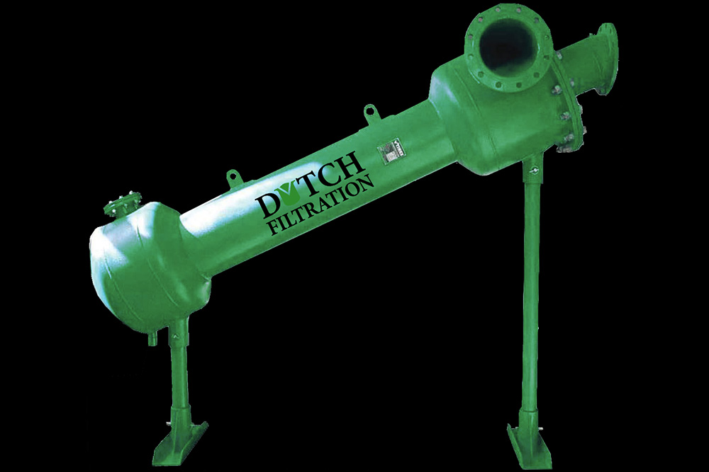 Hydrocyclone separator